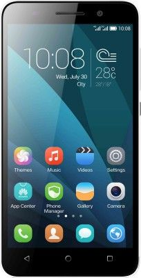 Huawei Honor 4X Review, Specifications, Features and Price List