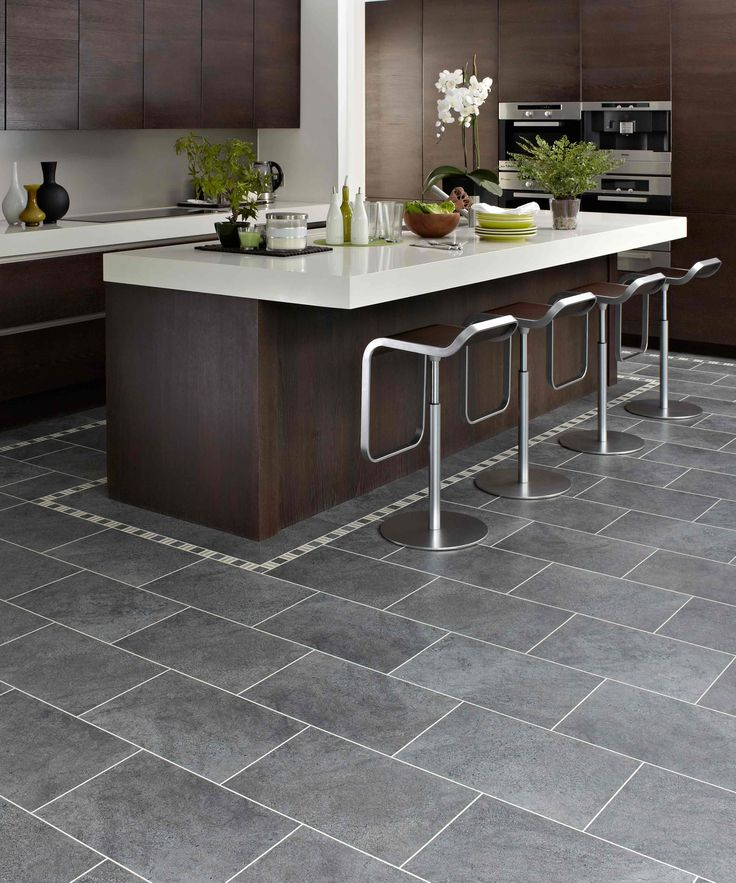 17 Ideas For Grey Kitchens That Are: 17 Best Ideas About Grey Kitchen Floor On Pinterest