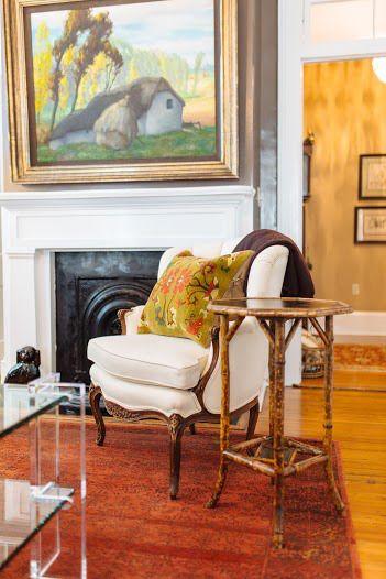 Coastalliving.com. See More. Designer Muffie Faith Of Elizabeth Stuart  Design In Charleston, South Carolina, Shares Design (