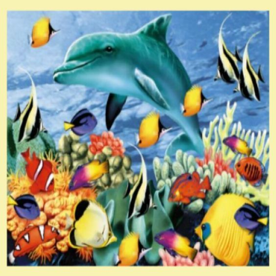 For Everything Genealogy - Something Fishy Animal Themed Maxi Wooden Jigsaw Puzzle 250 Pieces, $65.00 (http://www.foreverythinggenealogy.com.au/something-fishy-animal-themed-maxi-wooden-jigsaw-puzzle-250-pieces/)