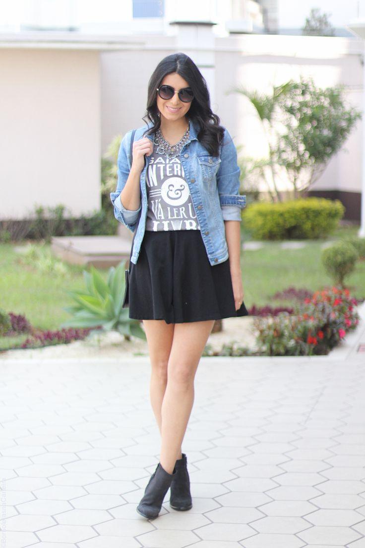 As camisetas fofinhas da Chico Rei + Como usá-las - Borboletas na Carteira, de Jéssica Flores