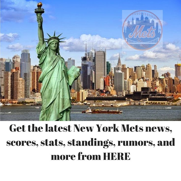 Get the latest New York Mets news, scores, stats, standings, rumors, and more from ESPN new york mets, mlb, baseball, scores, news, schedule, highlights