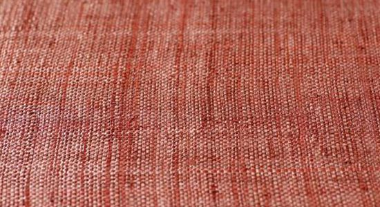 Material made of 100% abaca. It is used in the production of household and kitchen linen.