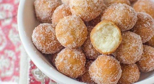 Ντόνατς mini από την… Ιταλία