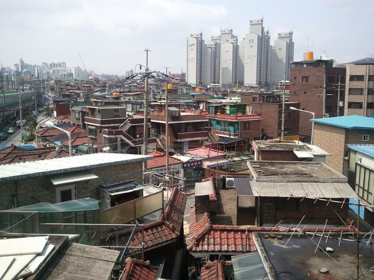 Hwigyeong-dong, Dongdaemun-gu, Seoul, 한 때 내가 살던 곳 April.2012