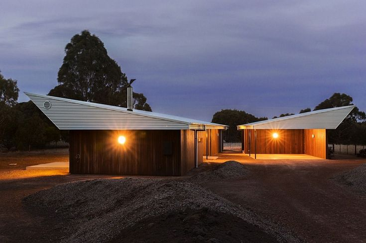 Leura Lane House by Cooper Scaife Architects