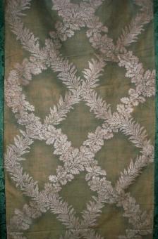 Vintage Fortuny, c 1920Fortuny 1920, Fabrics Textiles, Rare Fortuny, Design Damasks, Mariano Fortuny, C 1920, Crosoni Pattern, Circa 1920 S, Ac Stencils Fabrics Pattern