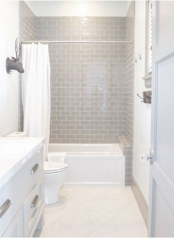 44 Remakable Guest Bathroom Makeover Ideas On A Budget Budget Bathroom Remodel Shower Remodel Bathroom Remodel Shower