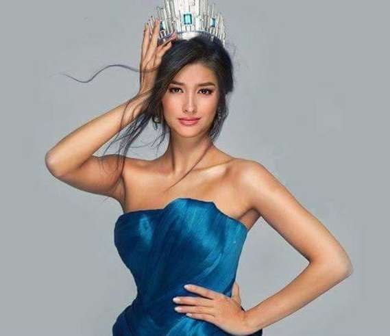 Liza Soberano Is Set To Play As Pia Wurtzbach On Upcoming