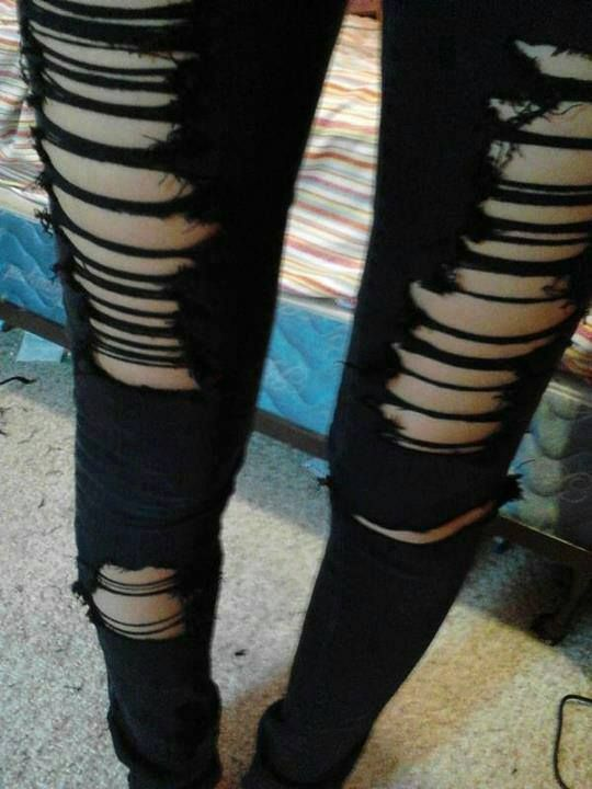 Who would wear these jeans? I definatly l would