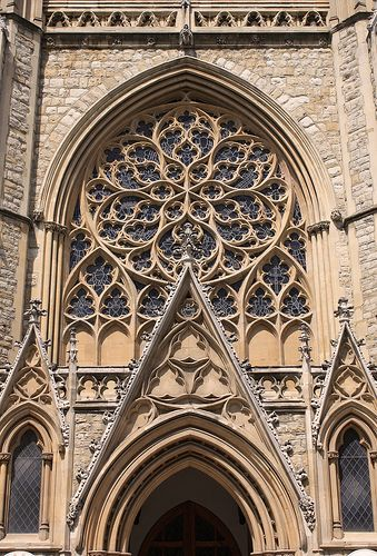 Gothic architecture gothic and victorian gothic on pinterest for Victorian gothic style