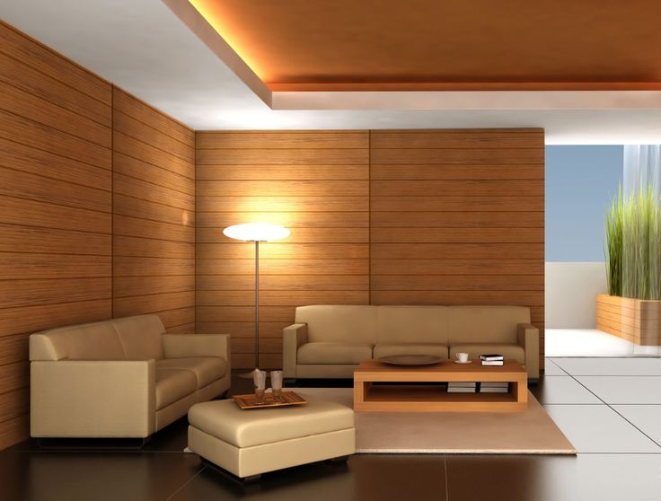Little Table On White Carpet Long Sofa And Pouffe Asbestos Roof The Pleasing Living Room Makeover Ideas With Tropical Cottage Look