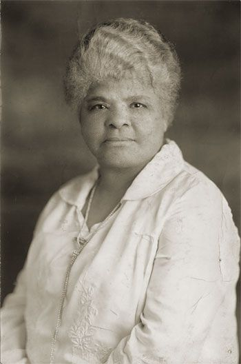 """Ida B. Wells - """"The people must know before they can act, and there is no educator to compare with the press."""""""