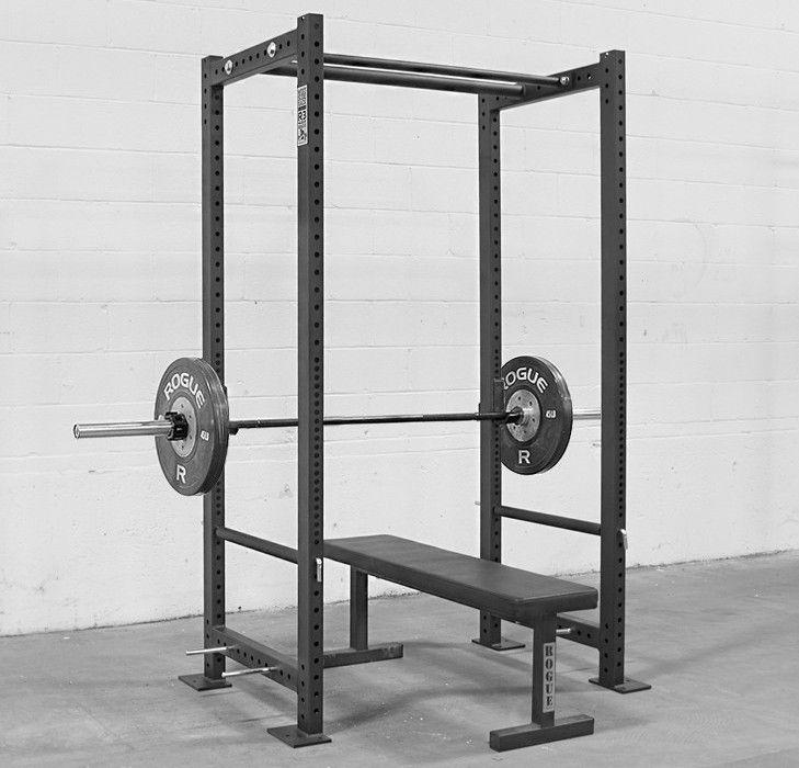 Simple Power Rack