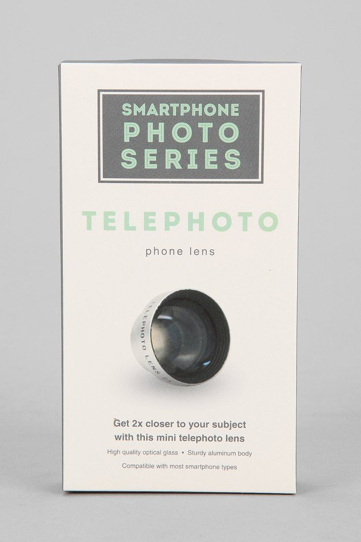 Telephoto Phone Lens - Urban Outfitters