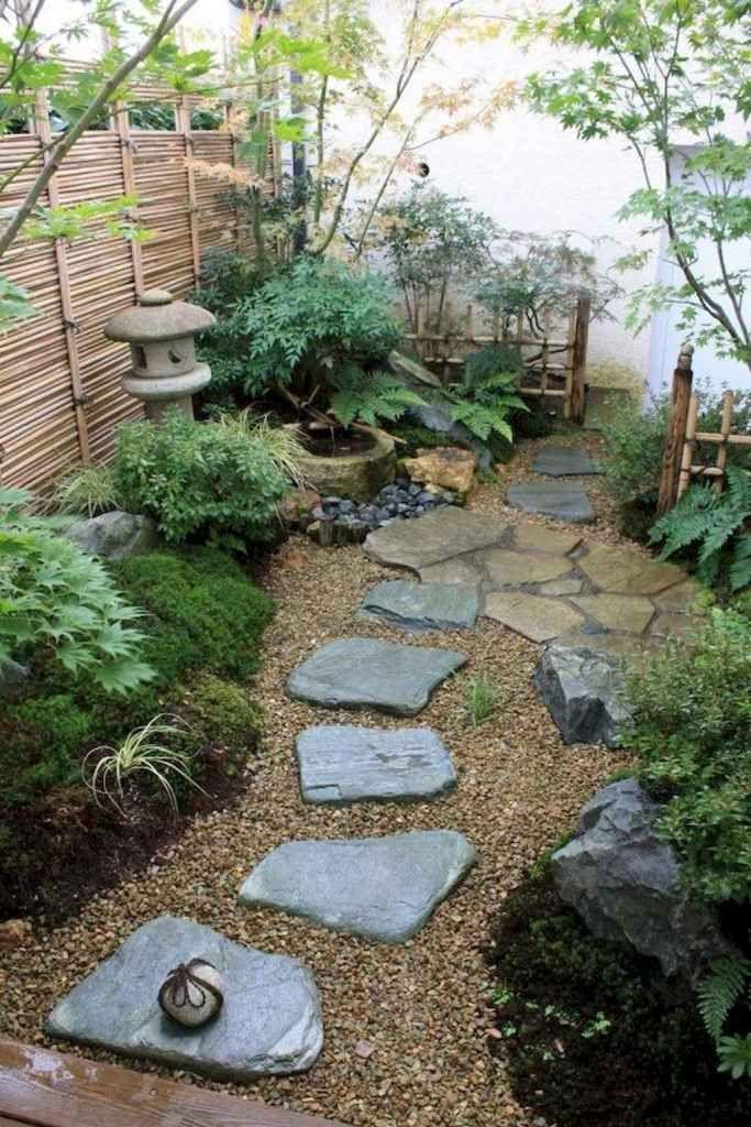 78 Stunning Rock Garden Landscaping Design Ideas Setyouroom Com