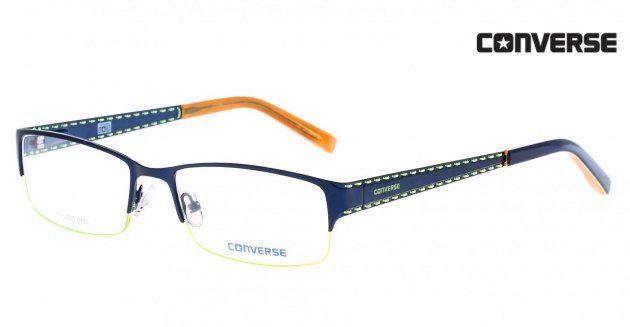 Converse - F CO Q029 BLUE 55