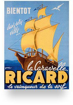 Site officiel de la marque Ricard. Retrouvez tout l'univers de l'apéritif Ricard: actualités, information produit, Programme de fidélité Place Ricard, la boutique en ligne, les cocktails...