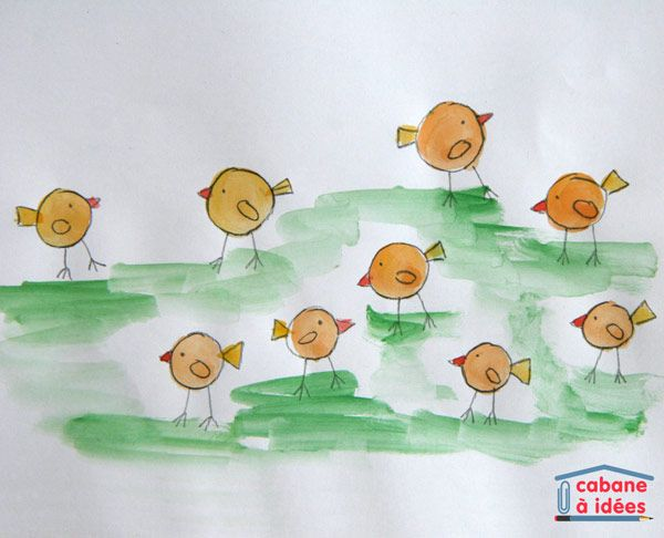 63 best idée boulot images on Pinterest For kids, Crafts and