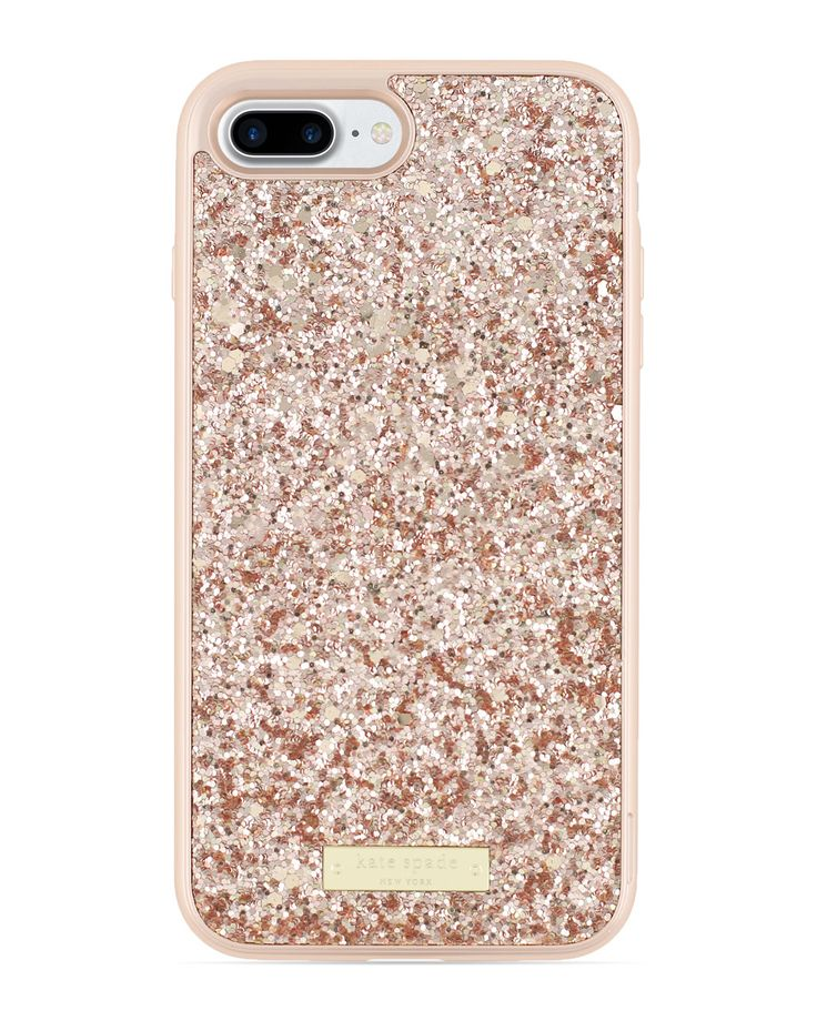 Let's talk tech. While we love the beauty of a handwritten letter (especially an impromptu love note), we can't help but keep our cell phones, laptops and iPads within close reach. Kate Spade New York