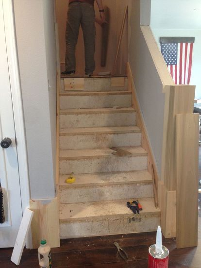 Best 25 Staircase Remodel Ideas On Pinterest Stair