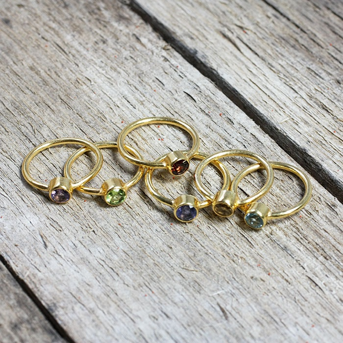 <3 these rings!