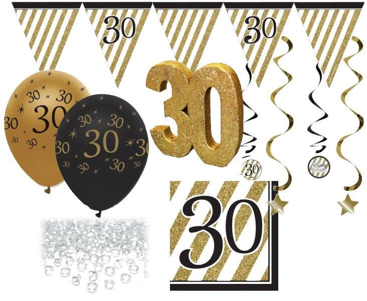 Geburtstagsfeier 30 personen