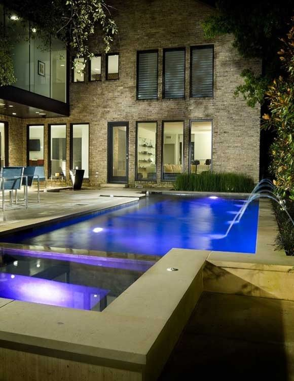The Most Beautiful Pools According to Top Dreamer Editor