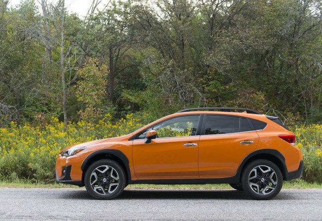 2019 Subaru Crosstrek Hybrid Hits Us Dealers Canadian Wait For 2020 Subaru Crosstrek Subaru Crossover Suv