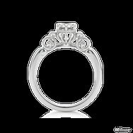 Disney Jewelry一覧   結婚指輪・婚約指輪のケイ・ウノ Why am I just now learning that Disney jewelry like this exists?! And can I have one of everything?!