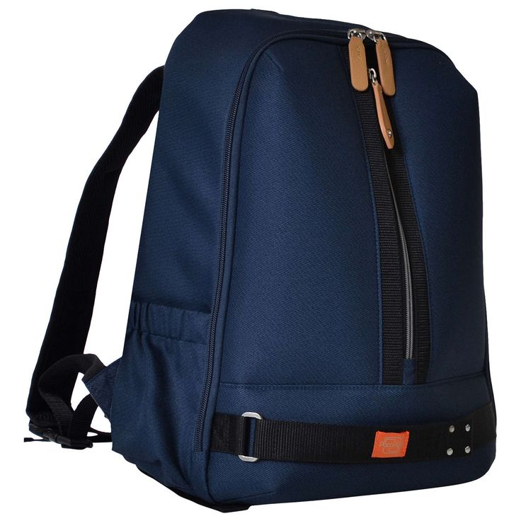 BuyPacapod Picos Backpack, Navy Online at johnlewis.com