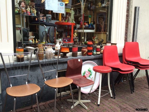 9x must-visits in de Haarlemmerdijk en Haarlemmerstraat - Roomed
