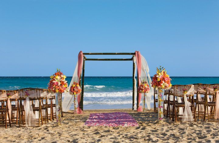 All Inclusive Destination Weddings | Wedding All Inclusive