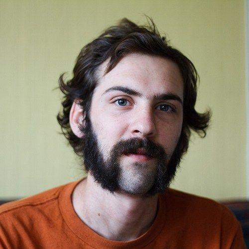 six-o-clock-shadow Mutton Chops Beard Styles-15 Best Looks with Mutton Chop Beards