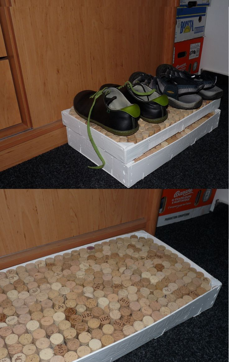 podložka na boty