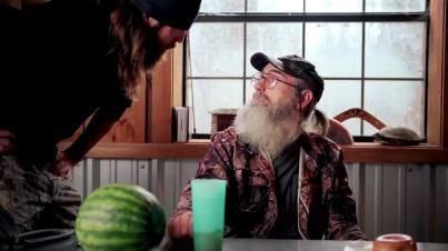 ... dynasty faith family and fun uncle si duck commander quit duck quack