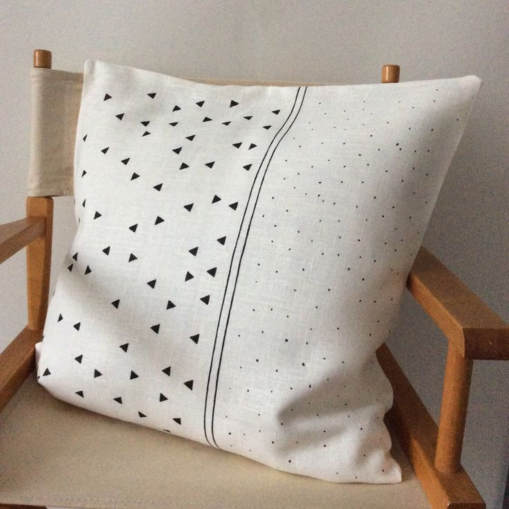 A personal favourite from my Etsy shop https://www.etsy.com/listing/250276035/linen-pillowcase