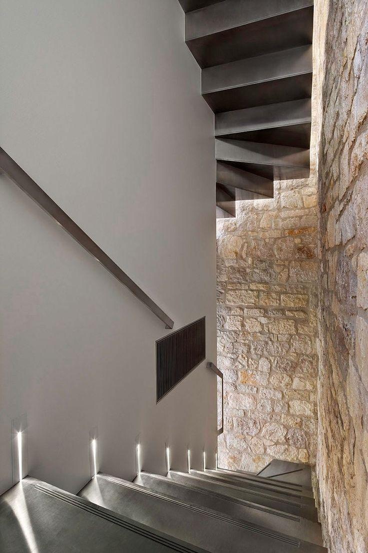 Tower in Rovinj by Giorgio Zaetta