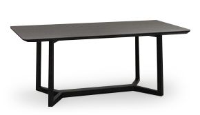 Vessel Small Dining Table - Camerich - 1000-1200