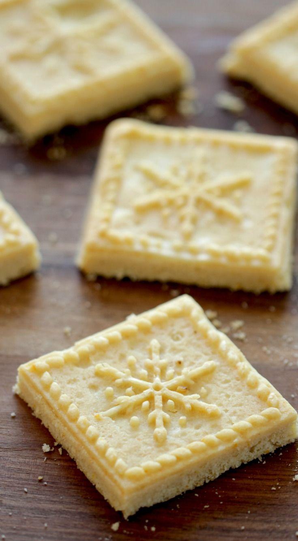The 25 Best Easy Shortbread Cookie Recipe Ideas On