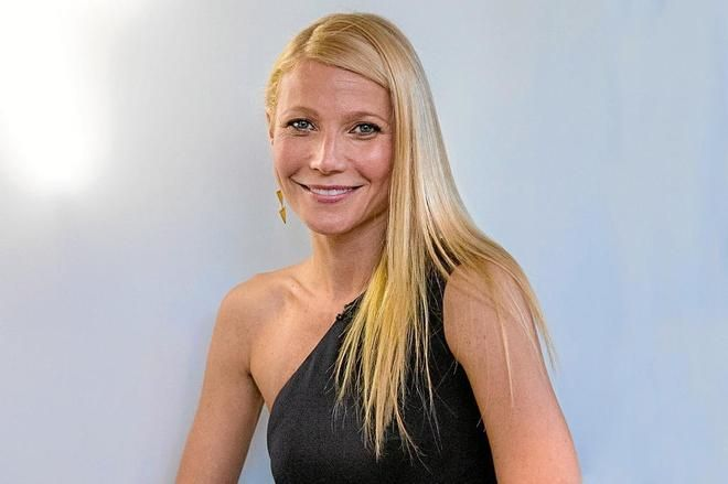 La NASA refuta a Gwyneth Paltrow | Ciencia Home | EL MUNDO
