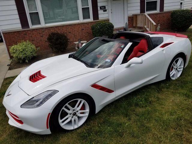 4480 Best Images About Corvette Fever On Pinterest
