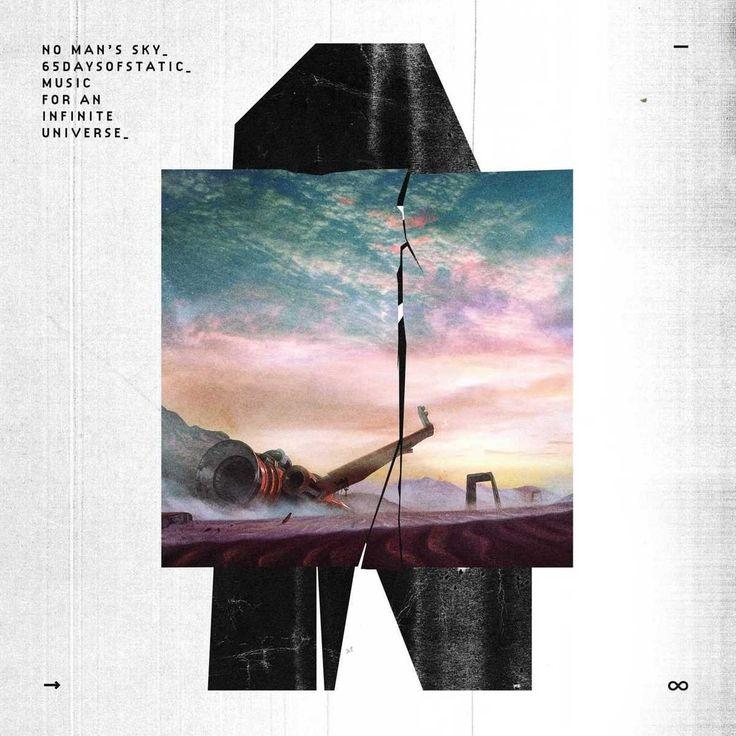 No Man's Sky:Music for An Infi: 65daysofstatic: Amazon.fr: Musique