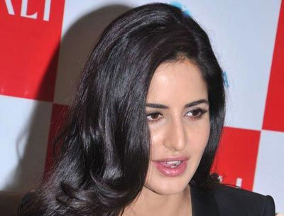 """Katrina kaif said, """"if you don't like my movies then don't watch."""""""