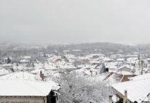 Καιρός τώρα – Έκτακτο δελτίο επιδείνωσης: Ο «Θησέας» φέρνει καταιγίδες και χιονοπτώσεις (pics)