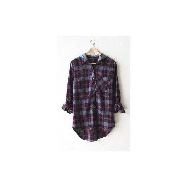 Brandy Melville plaid oversize flannel ❤ liked on Polyvore featuring tops, plaid button up shirts, button down shirt, oversized plaid shirt, flannel button-down shirts and button up shirts