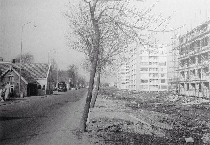 Handweg Amstelveen (jaartal: 1960 tot 1970) - Foto's SERC