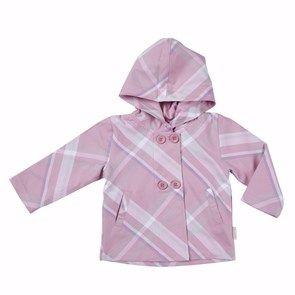 %100 Organik Ceket Pink