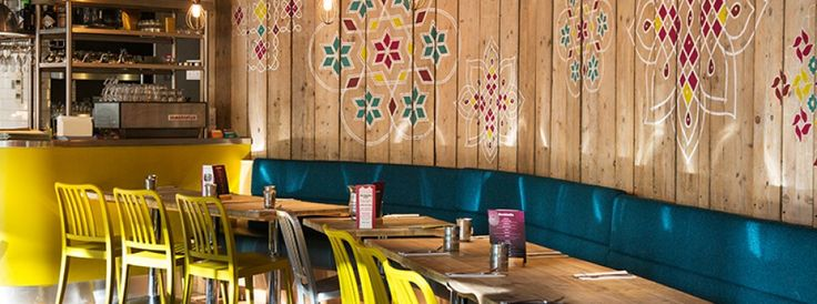 Home - The Chilli Pickle Restaurant