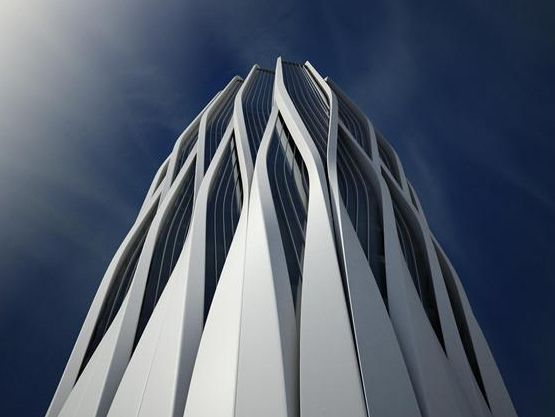 179 Best Zaha Hadid Images On Pinterest